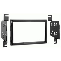 Metra Double DIN Installation Kit for 2007-up Hyundai Elantra Vehicles - 95-7326 / 957326 - IN STOCK