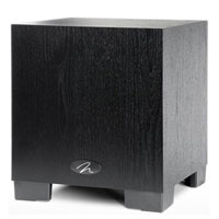 Martin Logan 8 in. Home Subwoofer - DYNAMO300 - IN STOCK