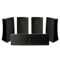 Martin Logan 5 Channel Home Theater Speaker Set  - MOTION262 - IN STOCK