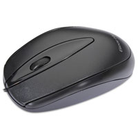 Gear Head Wired Optical Mouse - OM3400U - IN STOCK