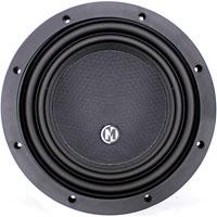 Memphis Audio 8 in. M Class DVC Subwoofer - 15-MCR8D4 / 15MCR8D4 - IN STOCK