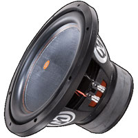 Memphis Audio M5 12 in. DVC Subwoofer - 15-M512D4 / 15M512D4 - IN STOCK