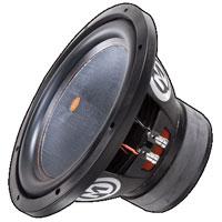 Memphis Audio M5 10 in. DVC Subwoofer - 15M510D4 - IN STOCK