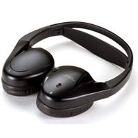Audiovox IR Wireless Dual Channel Heads Headphones - R2HE50CL - IN STOCK