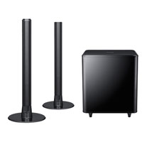 Samsung Audio Bar Home Theater System - HW-E550 / HWE550 - IN STOCK