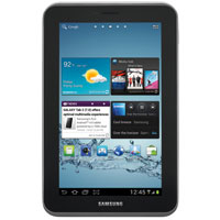 Samsung Galaxy Tab 2nd Generation 7 8GB WiFi 7 in. 7.0 Android 4 Tablet - GT-P3113TSYXAR / GTP3113TSYXA - IN STOCK