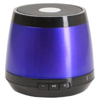 HMDX Jam Bluetooth Wireless Speaker - Grape - HX-P230PU / HXP230PU - IN STOCK