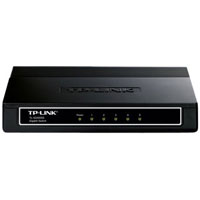 TP-Link 5-Port Unmanaged Gigabit Desktop Switch - TL-SG1005D / TLSG1005D - IN STOCK