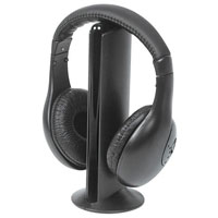 Sentry Wireless Headphone and Transmitter - HO700 - IN STOCK