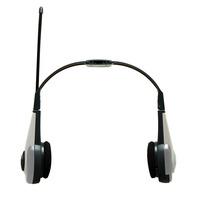 Sentry Folding AM/FM Sport Radio Headset - PSTR2004 - IN STOCK