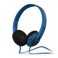 Skull Candy Uprock Headphones (Blue/Black) - S5URFZ101 - IN STOCK