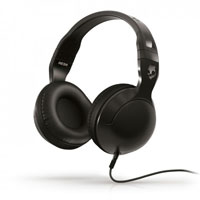Skull Candy Hesh 2 Headphone (Black/Black) - S6HSDZ161 - IN STOCK
