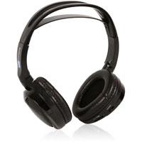 Audiovox Single Channel IR Wireless Headphones - MTG-HP1C / MTGHP1C - IN STOCK