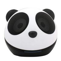 Digital Gadgets Panda Portable Speaker - DGNOVCSPA - IN STOCK