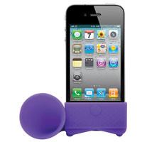 Digital Gadgets iHorn for iPhone (Purple) - DHPHHORNPL - IN STOCK