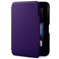 Amazon 7 in. Kindle Fire HD Case (Purple) - PV5014 - IN STOCK