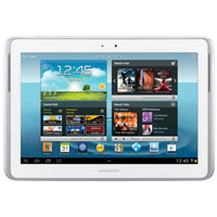 Samsung Galaxy Note 10.1 in. 16GB Android Tablet (White) - GT-N8013ZWYXAR / GTN8013ZWYXA - IN STOCK