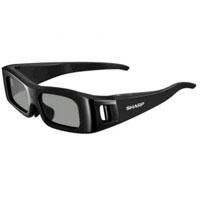 Sharp Active Shutter 3D Glasses - AN-3DG30 / AN3DG30 - IN STOCK