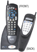 Hughes DIRECTV Universal Remote Control / 900MHz Telephone Combination w/ Caller ID Display - HRPH1200 - IN STOCK