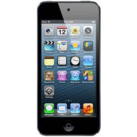 Apple 32GB iPod Touch (Black) - MD723LL/A / MD723