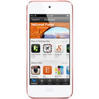 Apple 64GB iPod Touch (Pink) - MC904LL/A / MC904 - IN STOCK