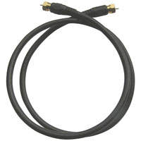 G.E. 3ft Coaxial Cable (RG59) - 73233 - IN STOCK