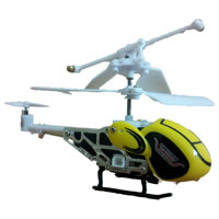 Odyssey Quark Micro Helicopter - ODY7500Y - IN STOCK