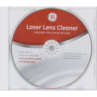 G.E. Laser Lens Cleaner - 72598 - IN STOCK