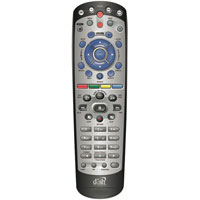 DIRECTV 4 Device Universal Replacement Remote - DISH211 - IN STOCK