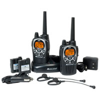 Midland 36 Mile 22 Channel 2-Way Radios - GXT1000VP4 - IN STOCK