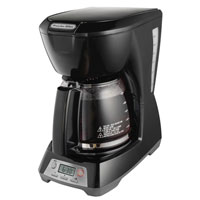 Proctor Silex Programmable 12-Cup Coffeemaker - 43672 - IN STOCK