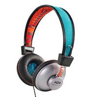 Marley Positive Vibration On-Ear Headphones (Sun) - EMJH010SU - IN STOCK