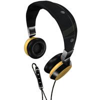 Marley Stir It Up On-Ear Headphones (Harvest) - EM-FH013-HA / EMFH013HAA - IN STOCK