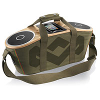 Marley Bag Of Rhythm Portable Audio System - EM-JA000-HAA / EMJA000HAA - IN STOCK