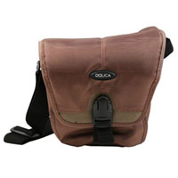 Dolica Compact System SLR Camera Holster - CS-008GR / CS08GR - IN STOCK