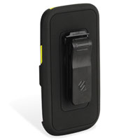Scosche Kickstand Hybrid Case with Belt Clip for Samsung Galaxy S III (Yellow) - GS3HY - IN STOCK