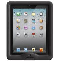 Lifeproof n��d Waterproof iPad Case (Black) - LPIPDCS1BL01 - IN STOCK