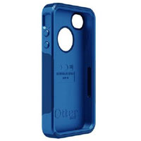 OtterBox Commuter Series iPhone 4/4S Case (Blue) - APL4-I4SUNF5 / APL4I4SUNF5 - IN STOCK