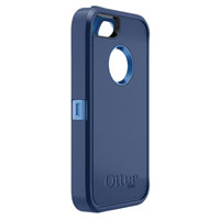 OtterBox Defender Series iPhone 5 Case (Night Sky) - 77-22120 / 7722120 - IN STOCK
