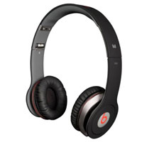 Beats By Dr. Dre Beats� Solo� High Performance On-Ear Headphones with ControlTalk - MHBTSONSOB - IN STOCK