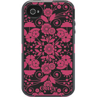 OtterBox Defender Series iPhone 4/4S Case (Perennial) - 7720409A / 7720409 - IN STOCK