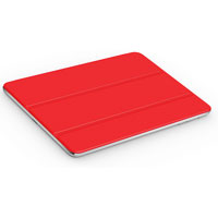 Apple iPad mini Smart Cover (Red) - MD828