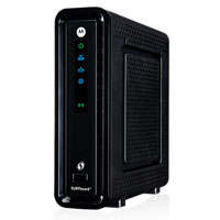Motorola SURFboard eXtreme Wireless Cable Modem - SBG6580 - IN STOCK
