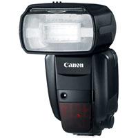 Canon Speedlite Flash - 600EX-RT / 600EXRT - IN STOCK