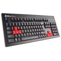 Aluratek Levetron Mechanical Gaming Keyboard - AKB528U - IN STOCK