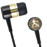 Section 8 Elvis In-Ear Headphones - RBC-6557 / RBC6557 - IN STOCK