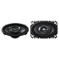 Pioneer 4 x 6 in. 200W, 3-Way Speakers - TS-A4675R / TSA4675 - IN STOCK