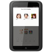 Barnes & Nobles NOOK HD 7 in. 16GB Tablet - BNTV400 - IN STOCK