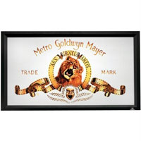 MGM 92 in. HDTV Format Fixed Frame Screen - MGM-92-VX / MGM92VX - IN STOCK