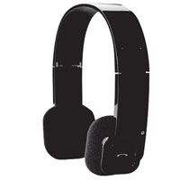 Audiovox Bluetooth Stereo Headphones - BTHP1 - IN STOCK